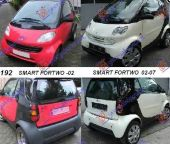 SMART FORTWO -07