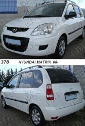 HYUNDAI MATRIX 08-